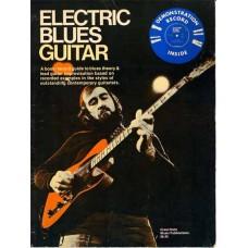 کتاب آموزش گیتار بلوز